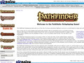 Détails : Pathfinder Roleplaying Game