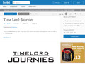 Time Lord Journies